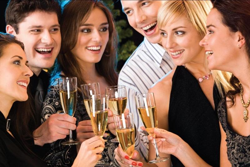 Pravila ponašanja za proslavu u kompaniji