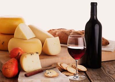 Prave kombinacije vina i hrane