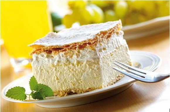 Krempita – odličan kolač za proslave