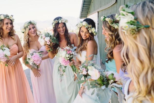 Saveti kako organizovati svadbu za 1. maj