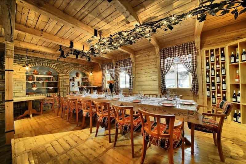 Restoran Solunac - mesto za sve trenutke